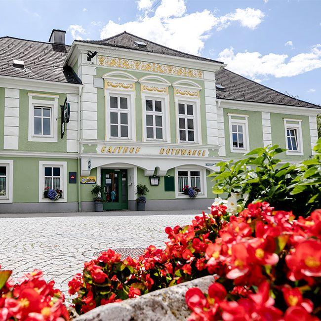 Gasthof Zur Waldheimat - Familie Rothwangl