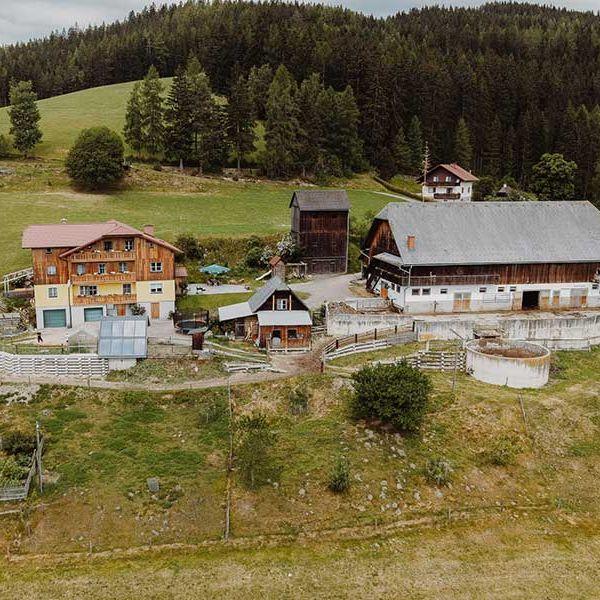 Bauernhof Kamsker Stuber