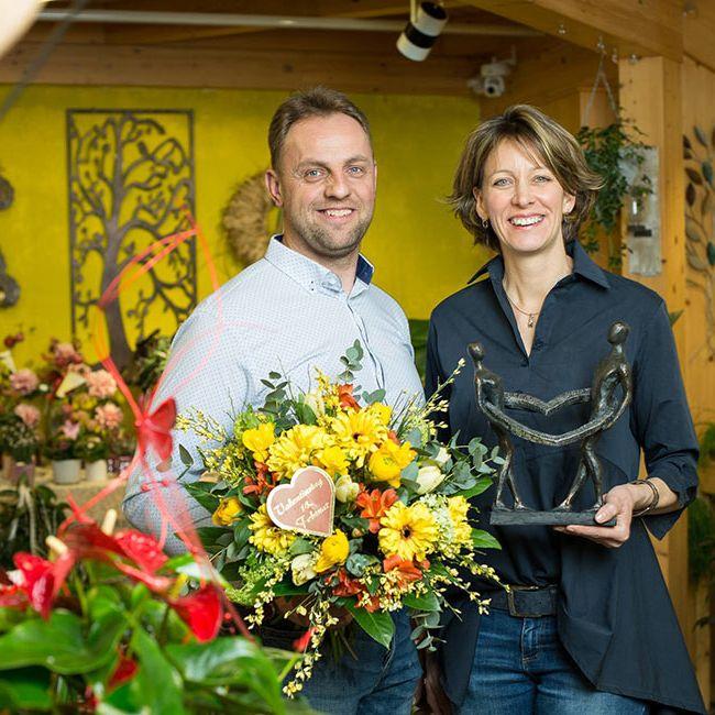 Blumenhandel Schacherl GmbH