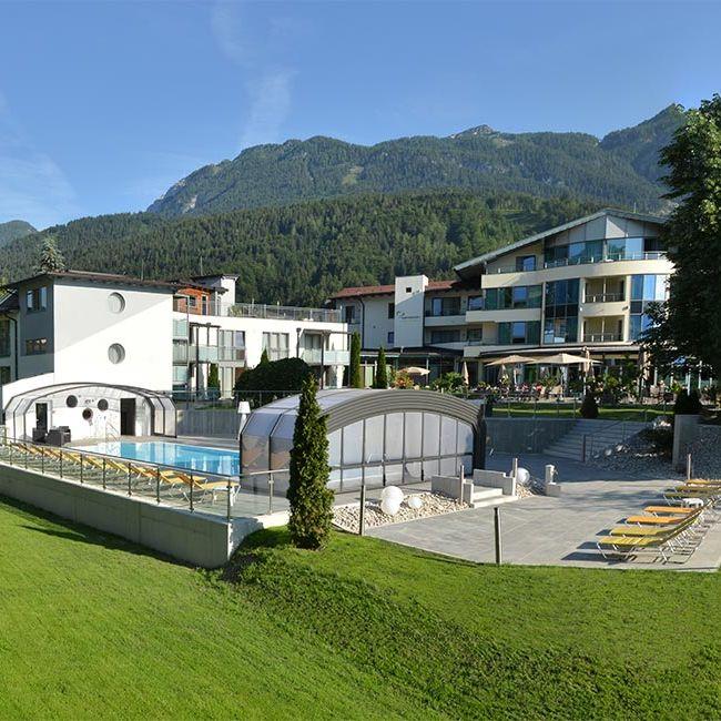 Hotel Hartweger Schladming-Dachstein