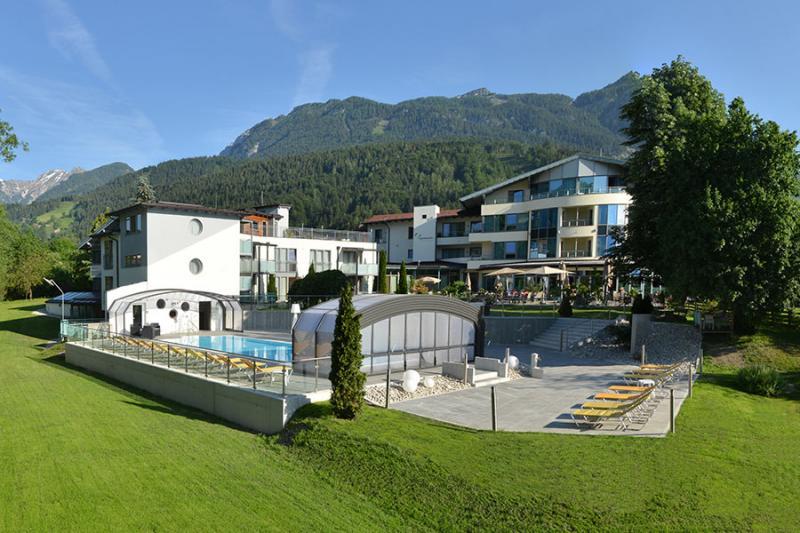 Das Hotel in Weißenbach, Region Schladming Dachstein, Foto: Gernot Langs